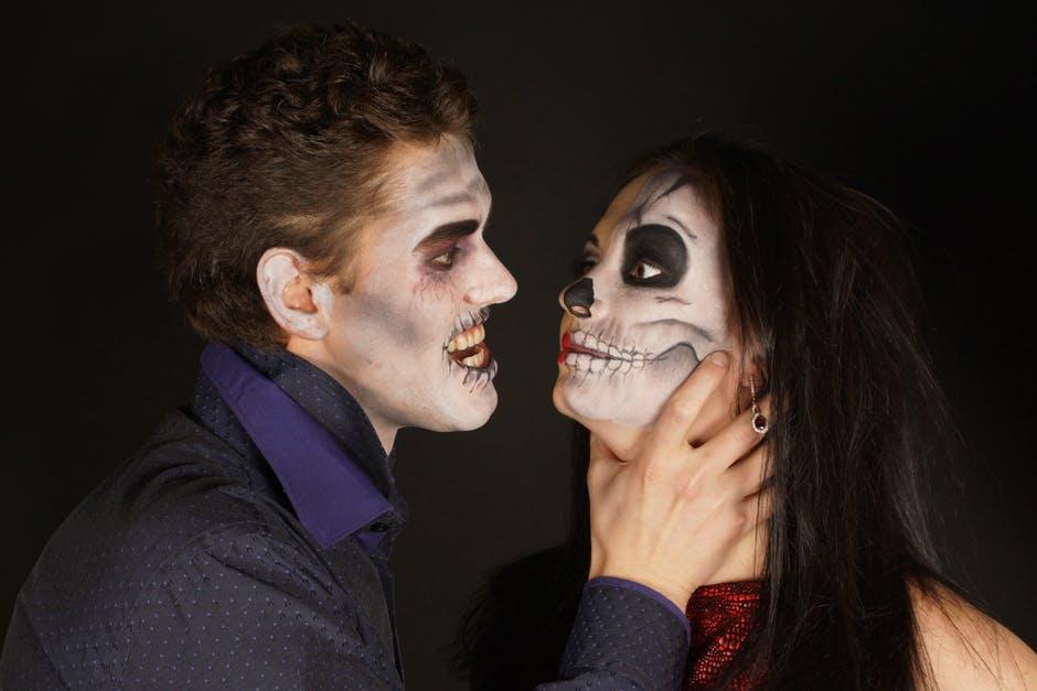6 секси ролплей идеи за Хелоуин