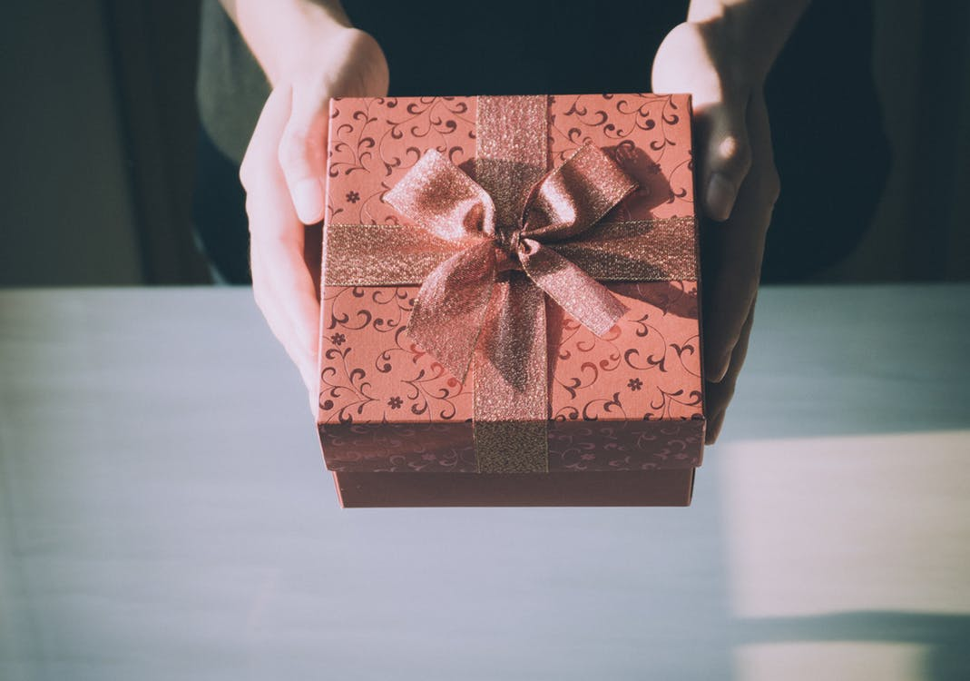 Секси коледни подаръци