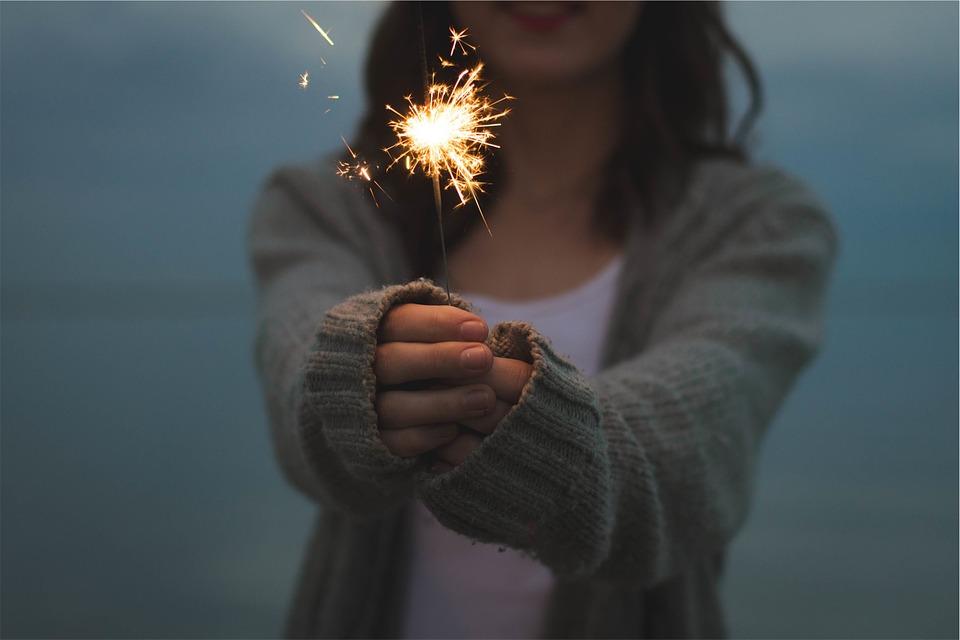 Новогодишните обещания, които можете да спазите